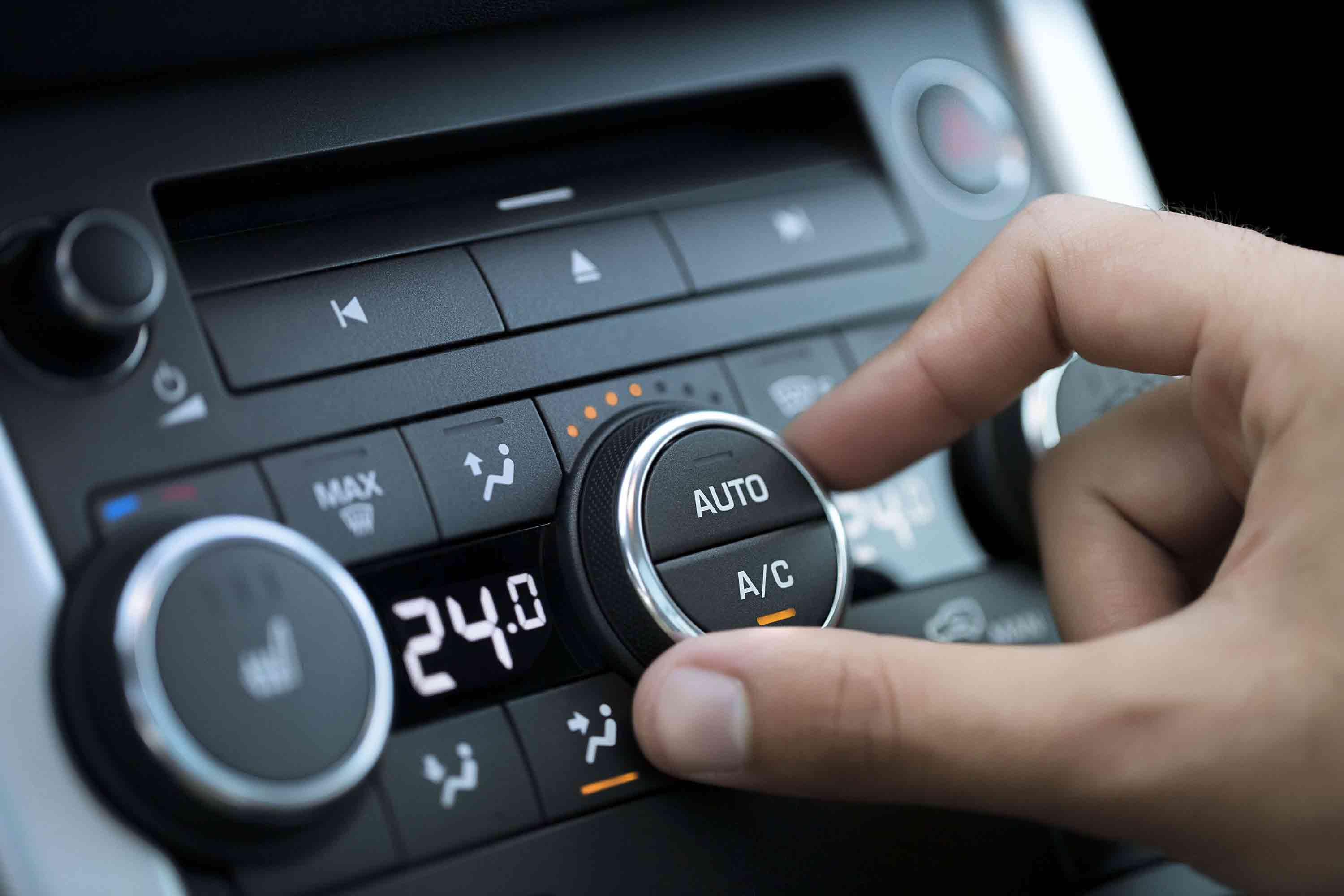 User Guide On Car AC Service - NorFolkDance