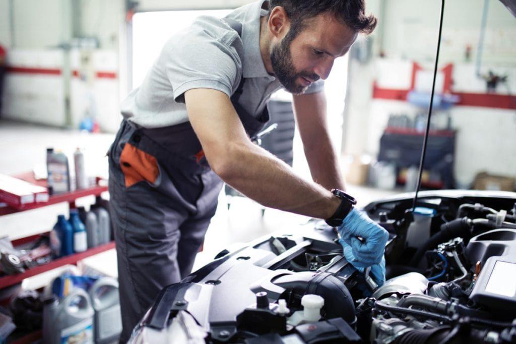 car mechanical repair service