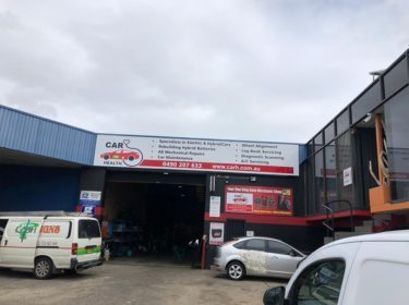 car service center in guildford